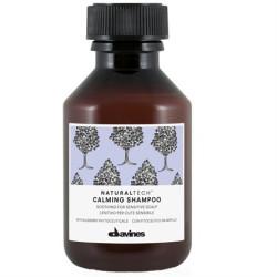 Davines - Davines Calming Hassas Baş Derisi Yatıştırıcı Şampuan 100ml