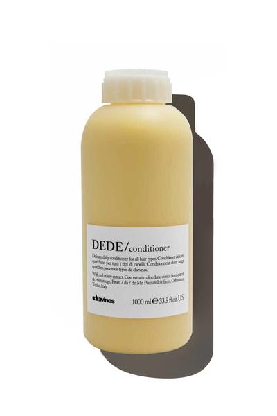 Davines - Davines Dede Conditioner İnce Telli Saçlar İçin Koruyucu Krem 1000ml
