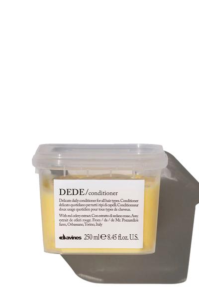 Davines - Davines Dede Conditioner İnce Telli Saçlar İçin Koruyucu Krem 250ml