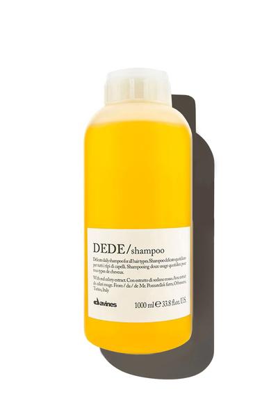 Davines - Davines Dede İnce Telli Saçları Koruma Şampuanı 1000ml