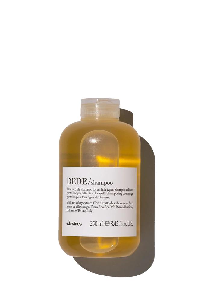 Davines Dede İnce Telli Saçları Koruma Şampuanı 250ml
