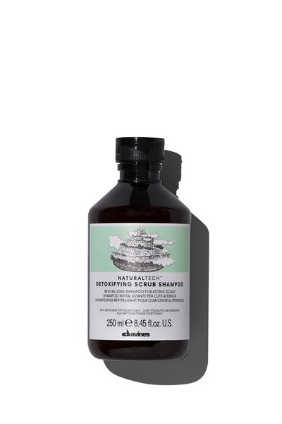 Davines - Davines Detoxifying Scrub Arındırıcı Şampuan 250 ml