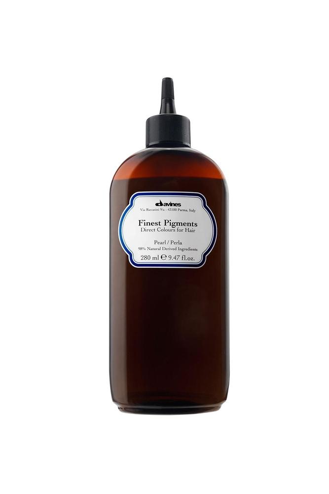 Davines Finest Pigments Yarı Kalıcı Saç Boyası İnci 280 ml