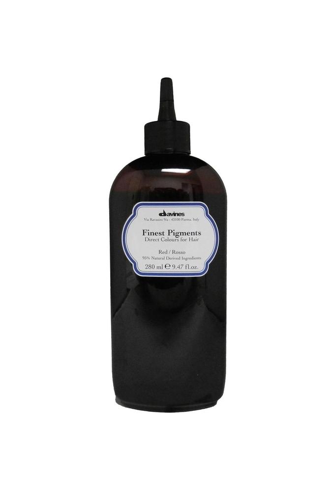Davines Finest Pigments Yarı Kalıcı Saç Boyası Kızıl 280 ml