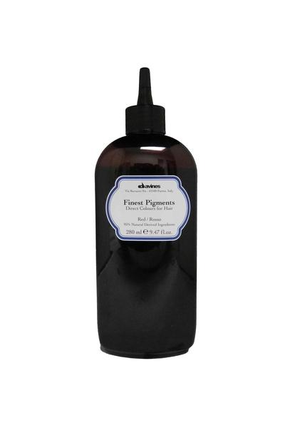 Davines - Davines Finest Pigments Yarı Kalıcı Saç Boyası Kızıl 280 ml