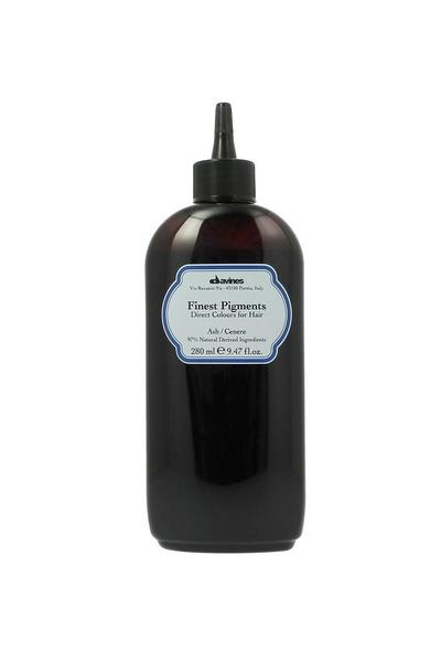 Davines - Davines Finest Pigments Yarı Kalıcı Saç Boyası Küllü 280 ml