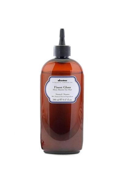 Davines - Davines Finest Pigments Yarı Kalıcı Saç Boyası Parlaklık Artırıcı 280 ml