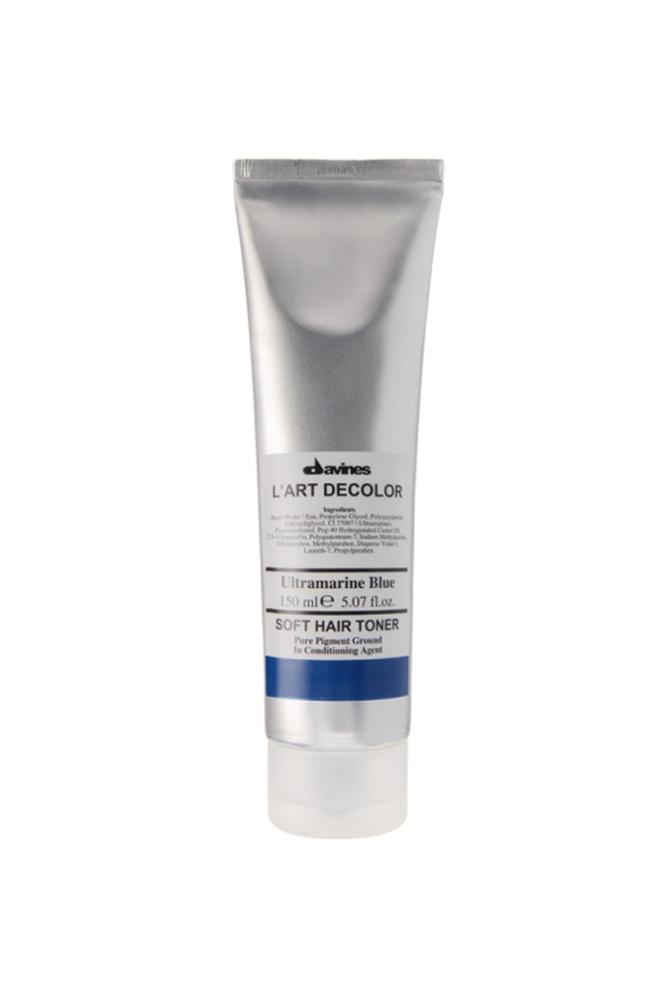 Davines Lart Decolor Tonlayıcı Ultramarine Blue 150 ml