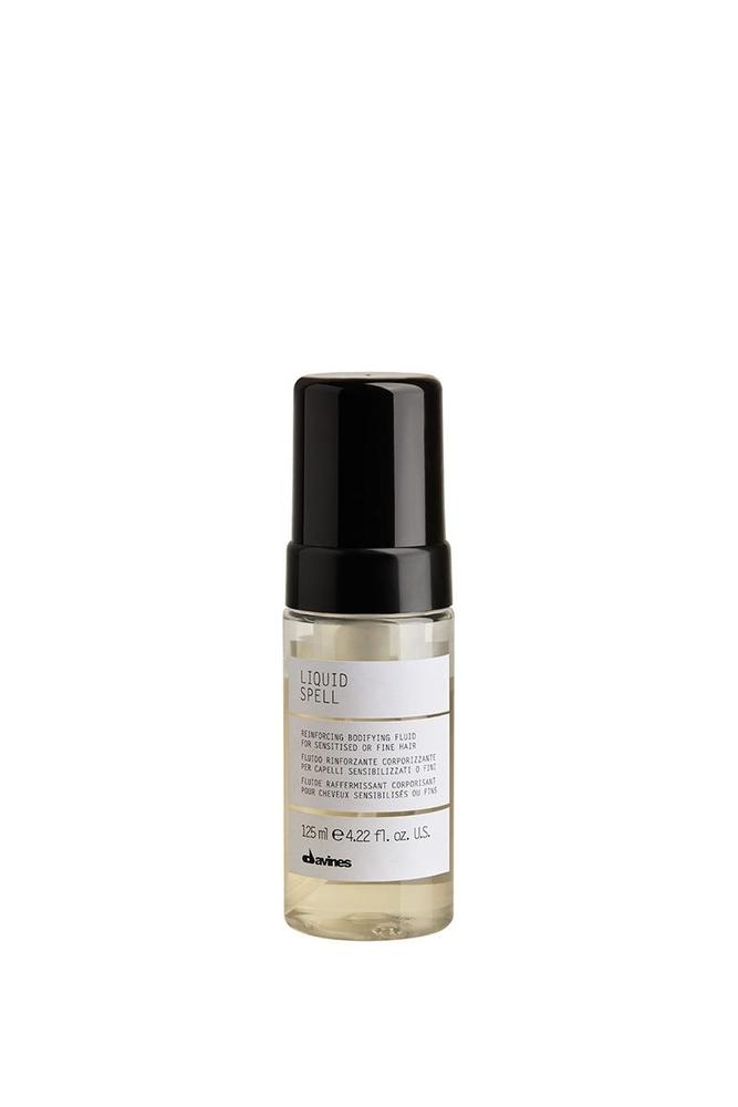 Davines Liquid Spell Güçlendirici ve Hacimlendirici Sıvı Bakım 125 ml