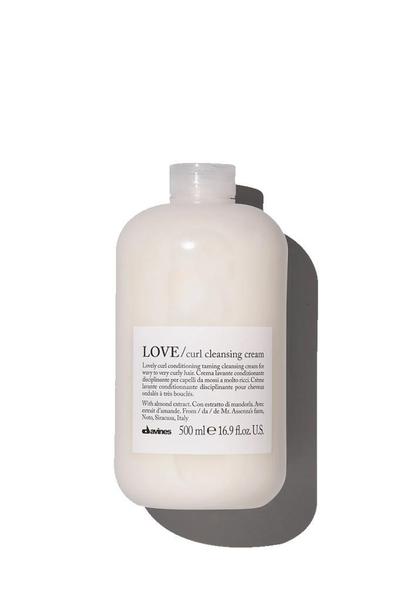 Davines - Davines Love Curl Cleansing Bukle Belirginleştirici ve Temizleme Kremi 500 ml