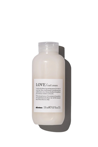 Davines - Davines Love Curl Dalgalı Saç Serumu 150ml