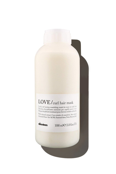 Davines - Davines Love Curl Hair Bukle Belirginleştirici Maske 1000 ml