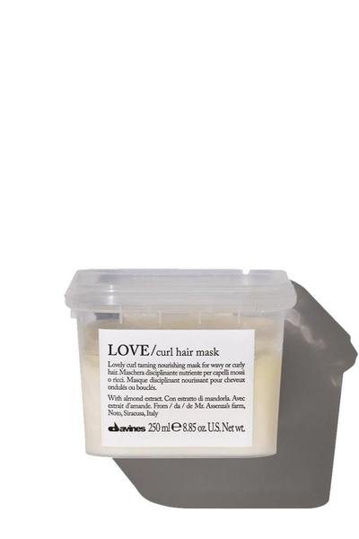 Davines - Davines Love Curl Hair Bukle Belirginleştirici Maske 250 ml