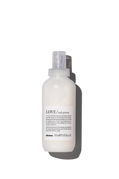 Davines - Davines Love Curl Primer Dalgalı Saç Nemlendirici Süt 150 ml