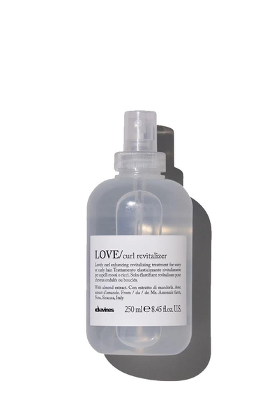 Davines - Davines Love Curl Revitalizer Dalgalı Saç Canlandırıcı Bakım 250 ml