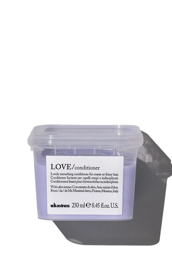 Davines Love Smoothing Düzleştirici Bakım Kremi 250ml