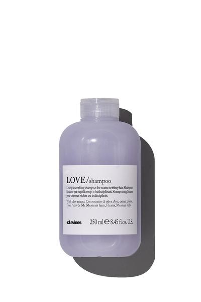 Davines - Davines Love Smoothing Düzleştirici Şampuan 250ml