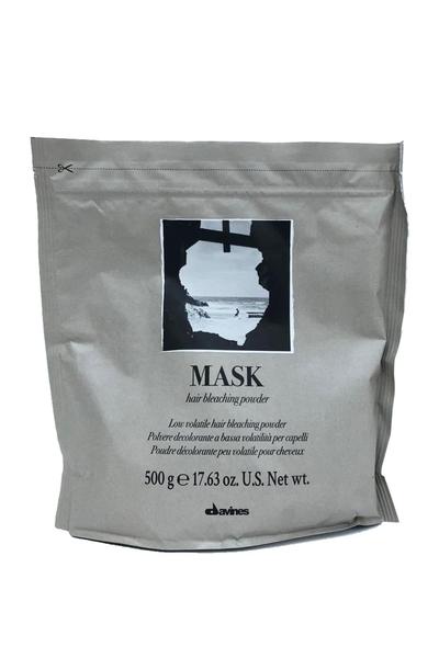 Davines - Davines Mask Toz Açıcı 500ml