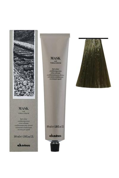 Davines - Davines Mask Vibrachrom Saç Boyası 7,0 Orta Kumral 100 ml