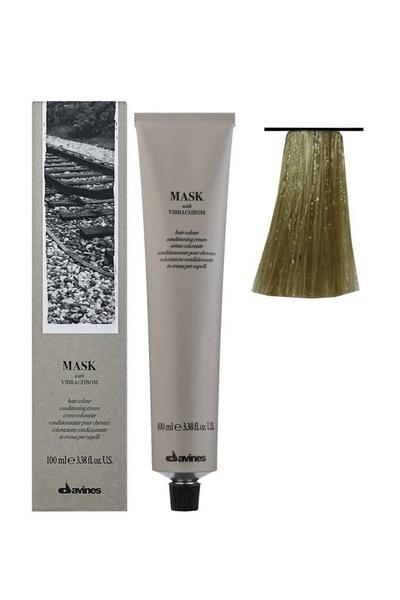 Davines - Davines Mask Vibrachrom Saç Boyası 88,0 Açık Kumral Yoğun 100 ml