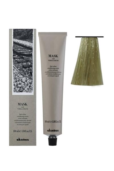 Davines - Davines Mask Vibrachrom Saç Boyası 99,0 Çok Açık Kumral Yoğun 100 ml