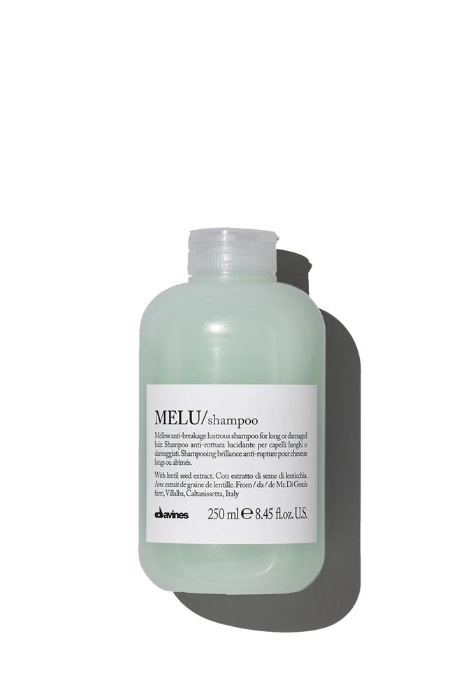 Davines Melu Mellow Kırılma Önleyici Parlaklık Şampuanı 250ml