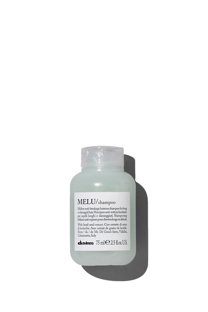 Davines Melu Mellow Kırılma Önleyici Parlaklık Şampuanı 75ml