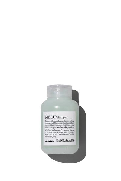 Davines - Davines Melu Mellow Kırılma Önleyici Parlaklık Şampuanı 75ml