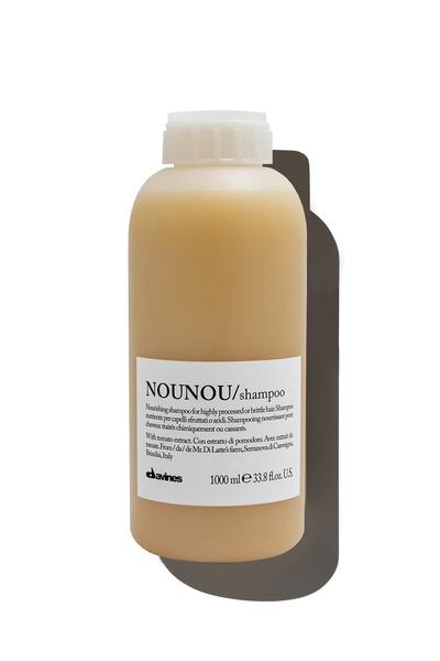 Davines - Davines Nounou Besleyici Ve Koruyucu Bakım Şampuanı 1000ml