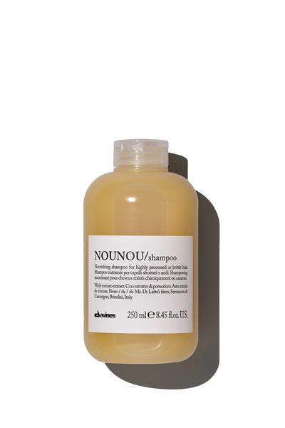 Davines - Davines Nounou Besleyici Ve Koruyucu Bakım Şampuanı 250ml