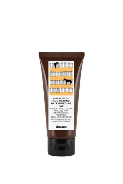 Davines - Davines Nourishing Hbp Yıpranmış Kuru Saç Maskesi 60 ml