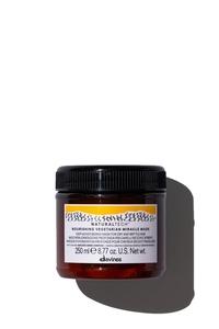 Davines - Davines Nourishing Vegetarian Miracle Yıpranmış Kuru Saç Nemlendirici Maske 250 ml