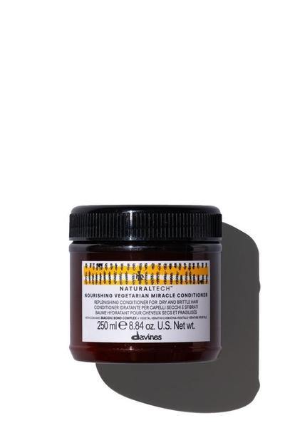 Davines - Davines Nourishing Yıpranmış Kuru Saç Kremi 250ml