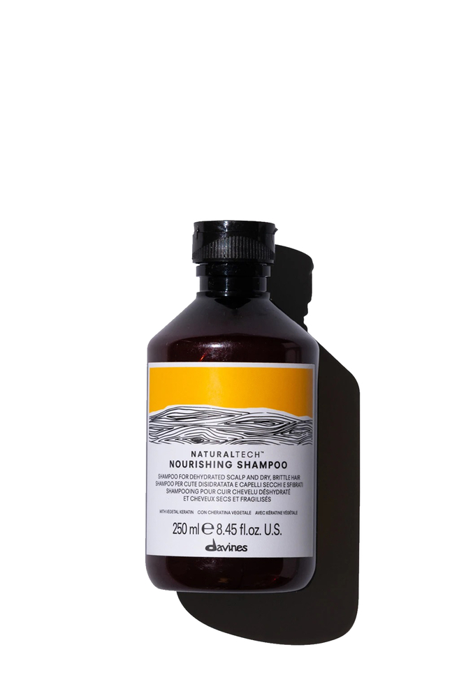 Davines Nourishing Yıpranmış Kuru Saçlar İçin Sülfatsız Şampuan 250ml