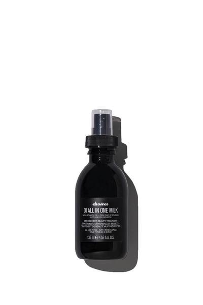 Davines - Davines Oi/Oil All in One Milk Tüm Saç Tipleri İçin Bakım Sütü 135ml