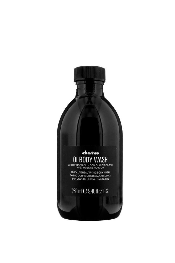 Davines Oi/Oil Body Wash - Sülfatsız Vücut Şampuanı 280ml
