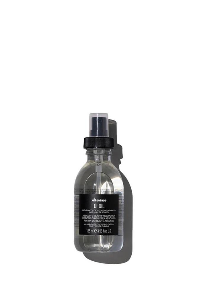 Davines Oi/Oil Tüm Saç Tipleri İçin Bakım İksiri 135ml