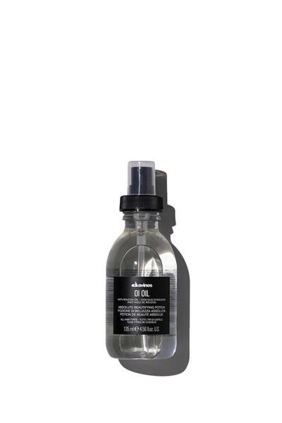 Davines - Davines Oi/Oil Tüm Saç Tipleri İçin Bakım İksiri 135ml