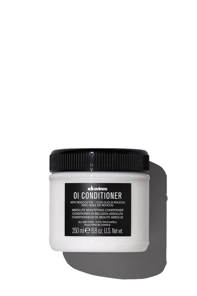 Davines Oi/Oil Tüm Saç Tipleri İçin Bakım Kremi 250ml