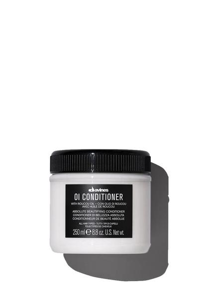 Davines - Davines Oi/Oil Tüm Saç Tipleri İçin Bakım Kremi 250ml