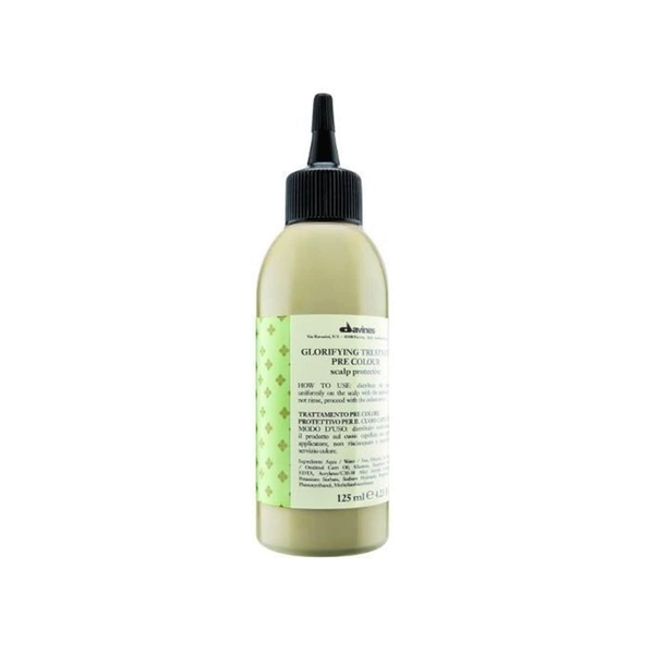 Davines - Davines Pre Colour Scalp Protective Baş Derisi Losyonu 125ml
