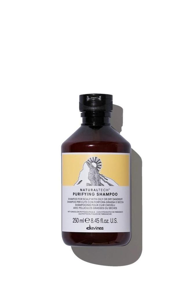 Davines Purifying Kepeğe Karşı Şampuan 250ml