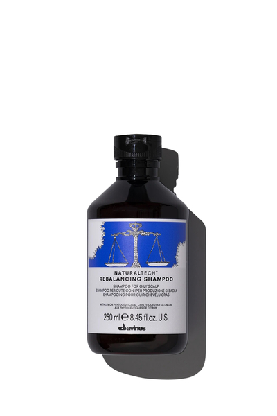 Davines - Davines Rebalancing Sebum Dengeleyici Şampuan 250ml