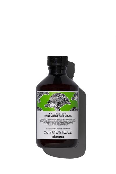 Davines - Davines Renewing Yaşlanma Karşıtı Nazik Temizleyici Şampuan 250ml