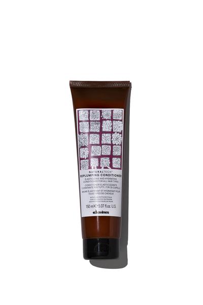 Davines - Davines Replumping Esneklik Kazandıran Yoğunlaştırıcı Saç Kremi 150ml