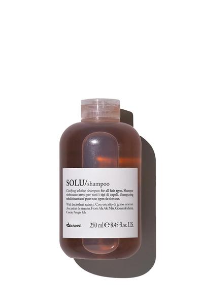 Davines - Davines Solu Temizleyici Koruyucu Şampuan 250ml