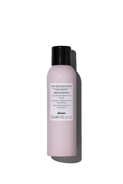 Davines - Davines Your Hair Assistant Definition Mist Parlaklık Verici Saç Spreyi 200 ml
