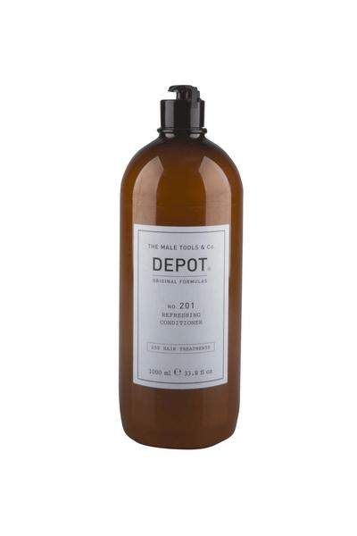 Depot - Depot No 201 Refreshing Canlandırıcı Saç Kremi 1000 ml