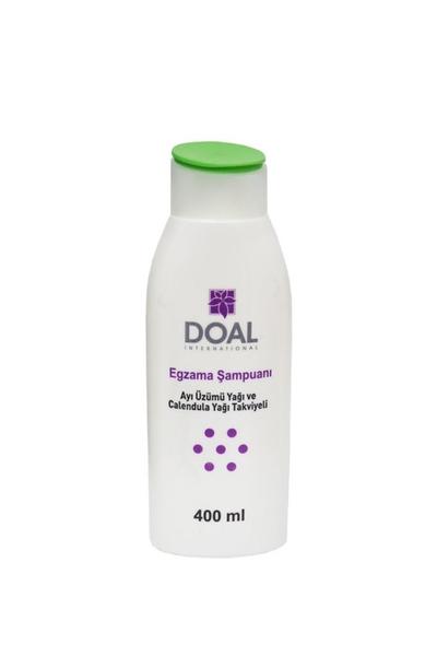 DOAL - Doal Egzama Şampuanı 400 ml