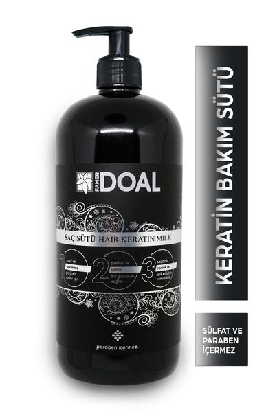 DOAL - Doal Keratin Bakım Sütü 1000 ml